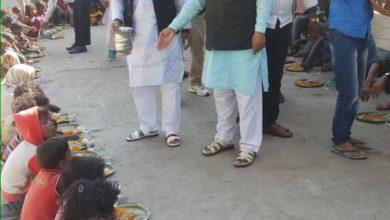 Photo of मुंगेर शश्वत संस्कार का मनाया वर्षगांठ