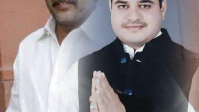 Photo of नवादा 25 तारीख को चंदन सिंह करेंगे नवादा से नामांकन समर्थकों में उत्साह