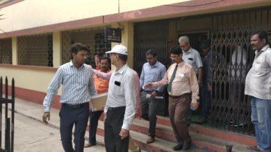 Photo of वार्षिक निरीक्षण के नाम पर की गई खानापूर्ति, देखी वीडियो न्यूज़