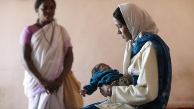 Photo of पूर्णियाँ : एचबीएनसी कार्यक्रम रख रहा बच्चों का ख्याल