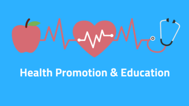 Photo of AIM OF HEALTH EDUCATION