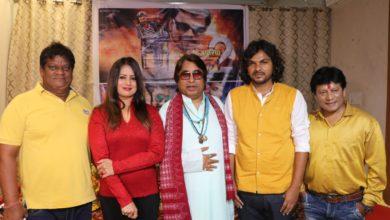 Photo of संगीता तिवारी की 3 फिल्मों का मुहूर्त मुंबई में संपन्न