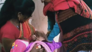 Photo of सर्दी के मौसम में शिशुओं को निमोनिया का अधिक ख़तरा