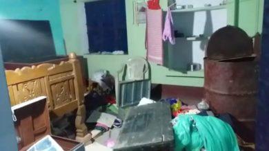 Photo of पुलिस मित्र की सक्रियता के बावजूद चोरों ने बंद पड़े घर में चोरी