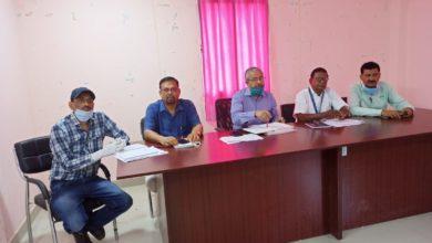 Photo of पूर्णियाँ : होम क्वारंटाइन में रहने वाले प्रवासियों का किया जाएगा स्वास्थ्य परीक्षण