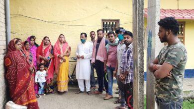 Photo of मंत्री शैलेश कुमार के विकास के दावे को राजद ने बताया झूठ का पुलिंदा