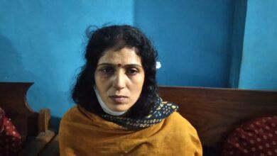 Photo of सास एवं पति ने पत्नी पर किया जानलेवा हमला
