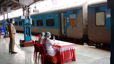 Photo of जमालपुर और सहरसा के बीच चलेगी पूजा स्पेशल ट्रेन