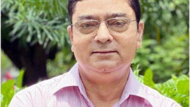 Photo of डॉ. सूर्यकान्त बने आईएमए-एएमएस के राष्ट्रीय वाइस चेयरमैन