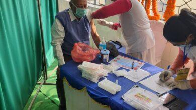 Photo of किशनगंज : कोविड -19 टीका लेने के बाद योद्धाओं ने कहा- पूरी तरह से सुरक्षित और असरदार है टीका