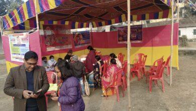 Photo of अररिया में मेला आयोजित कर परिवार नियोजन के विभिन्न उपायों के प्रति लोगों को किया गया जागरूक