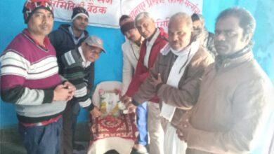 Photo of क्रूरता का मुकाबला वीरता से किए थे गुरु गोविंद सिंह ने