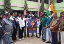 Photo of तिरंगा जनसंपर्क अभियान से जुड़े सैकड़ों व्यवसायी