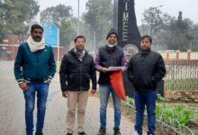 Photo of कारखाना के विकास पर अधिकारियों से व्यवसायी प्रतिनिधिमंडल की वार्ता