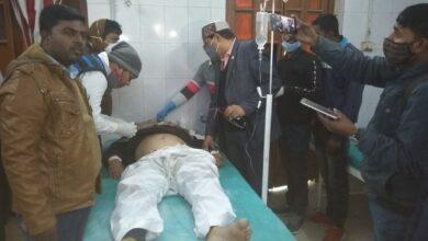 Photo of अपराधियों ने भाजपा प्रदेश प्रवक्ता प्रो अजफर शमशी पर बरसाई गोलियां