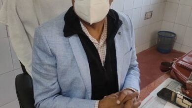 Photo of किशनगंज जिले में कोरोना रिकवरी रेट 99.6 प्रतिशत  अब तक 3.05 लाख से अधिक लोगों की कोरोना जांच