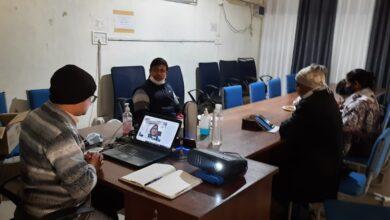 Photo of पूर्णिया : अस्पताल में मरीजों को गुणवत्ता पूर्ण इलाज उपलब्ध कराने के लिए स्वास्थ्य कर्मियों को मिला प्रशिक्षण