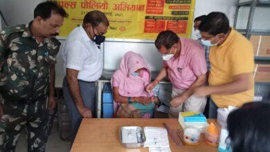 Photo of पूर्णिया के सिविल सर्जन ने आरंभ किया पांच दिवसीय पल्स पोलियो अभियान