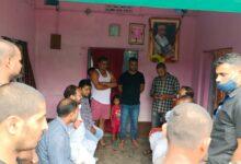 Photo of मुंगेर में भाजपा के रीढ़ थे स्वर्गीय नयन सिंह : डॉ रामप्रीत पासवान